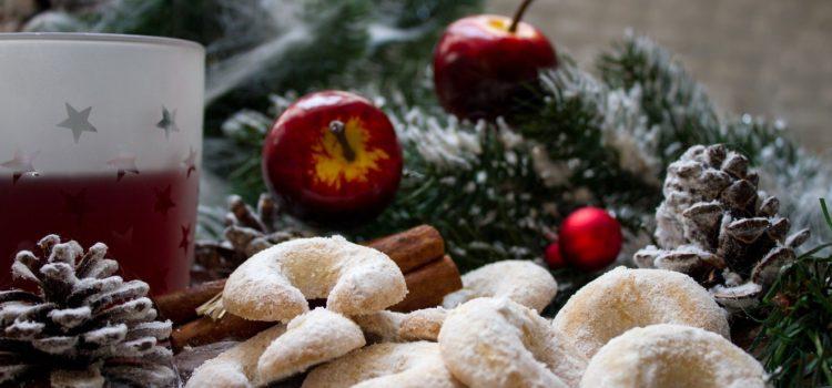 Vánoční mlsání aneb pečeme pro atopiky
