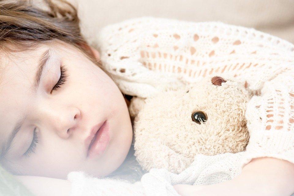 Spánek posiluje